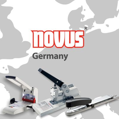 map-novus-germany